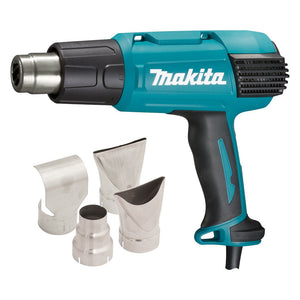 Heat Gun Kit Variable 50-650Deg 2000W