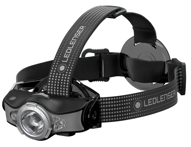 Headlamp Led Ledlenser Rechargeable Mh11 Bluetooth 1000Lm - Boxed