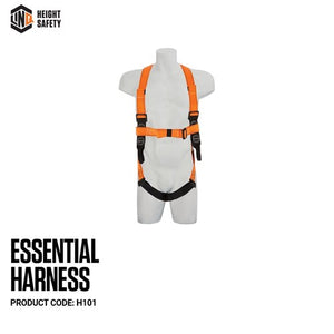 Linq Essential Basic Roofers Harness Kit