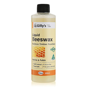 Beeswax Liquid 250ml