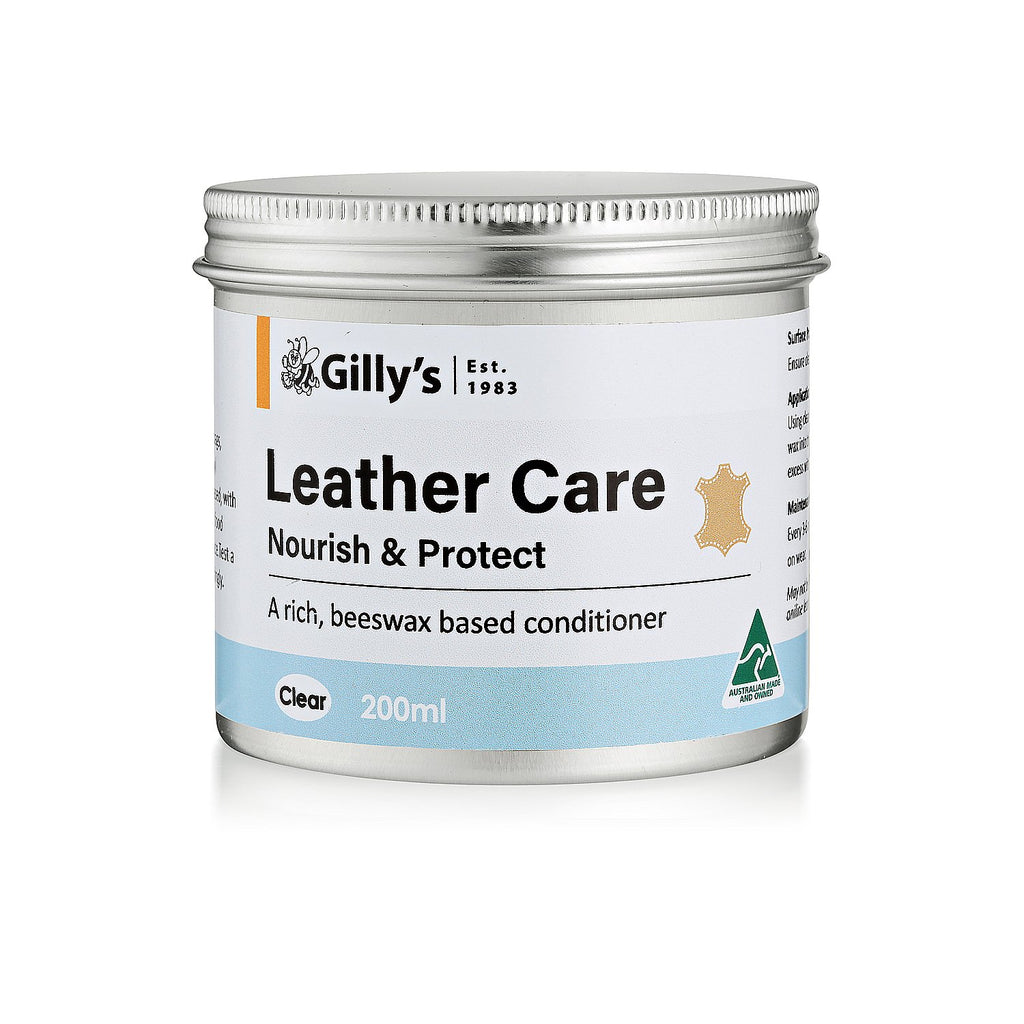 Leather Care Conditioner 100ml