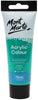 Mont Marte Acrylic Colour Paint Viridian 75ml