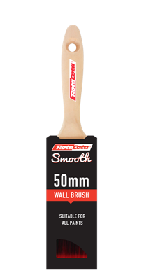 Rotacota Paint Brush Smooth All Paints Wall 50mm