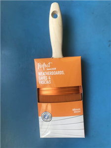 Rotacota Paint Brush Perfect Weatherboards, Eves & Fascias 88mm