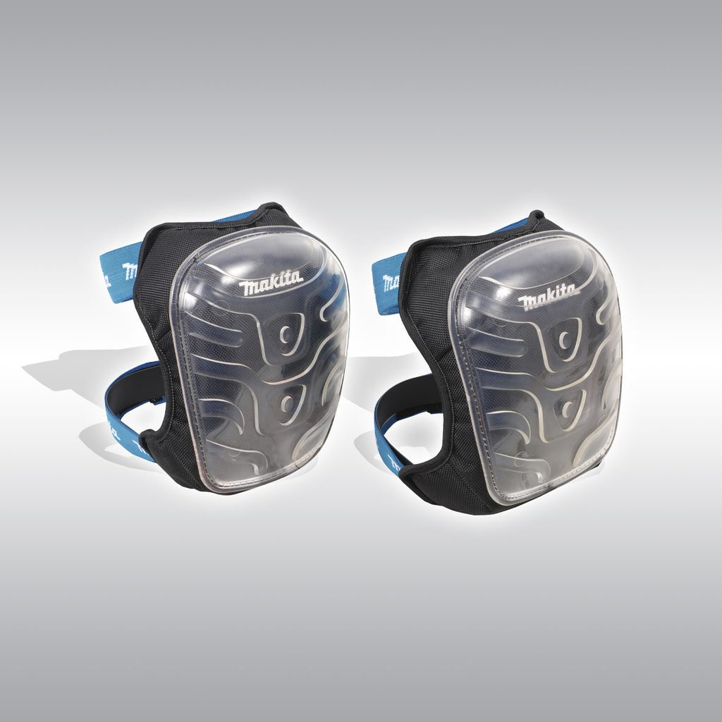 Knee Pads Gel Heavy Duty