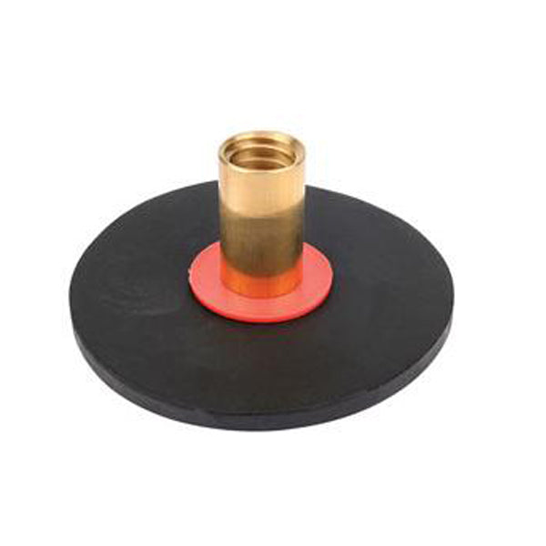 Plunger Rubber Replacement To Suit PDR131 100mm 4``
