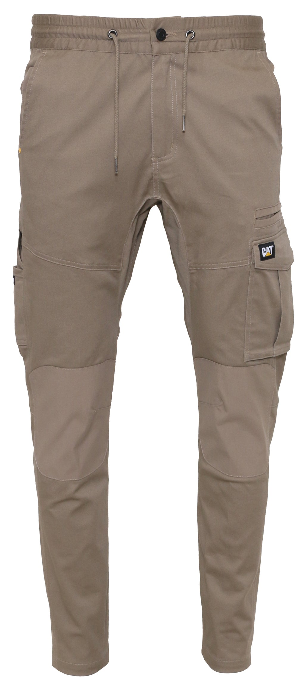 Pant Cat Dynamic Khaki 30R