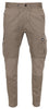 Pant Cat Dynamic Khaki 34R