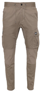 Pant Cat Dynamic Khaki 32R