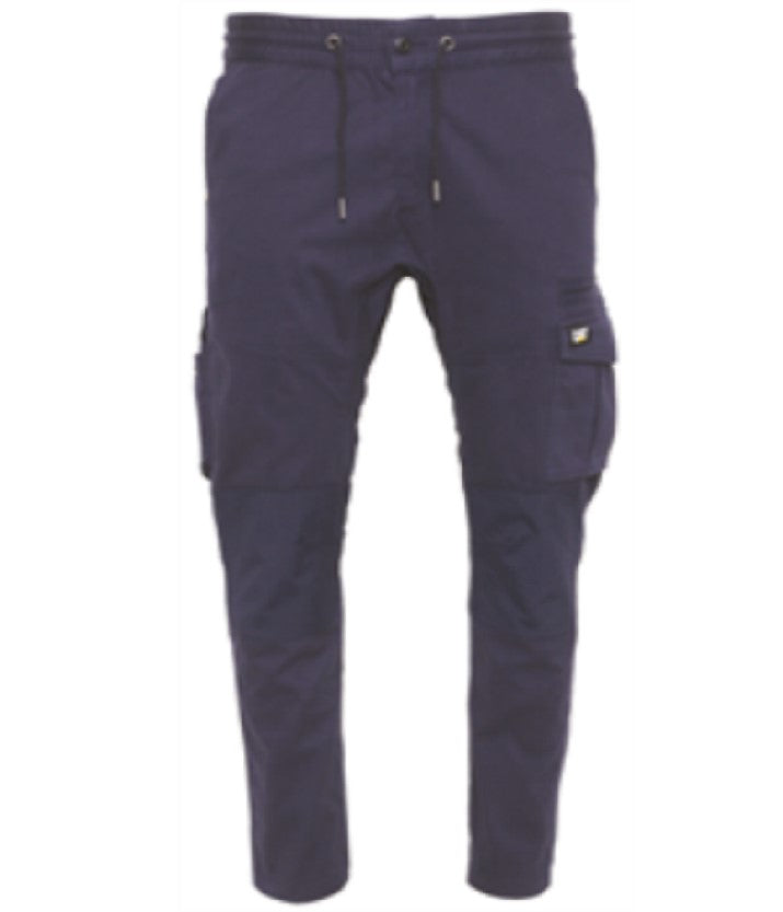 Pant Cat Dynamic Navy 32R