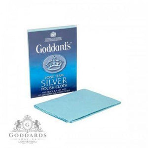 Long Term Silver Cloth Goddards Pk1