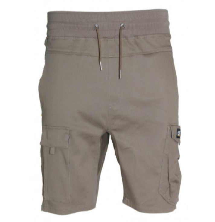 Shorts Cat Diesel Khaki 32R