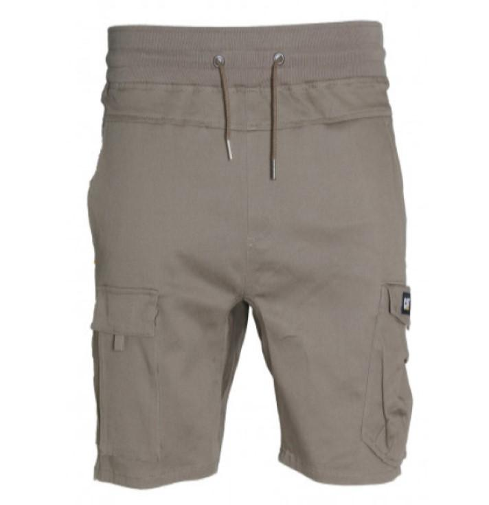 Shorts Cat Diesel Khaki 38R