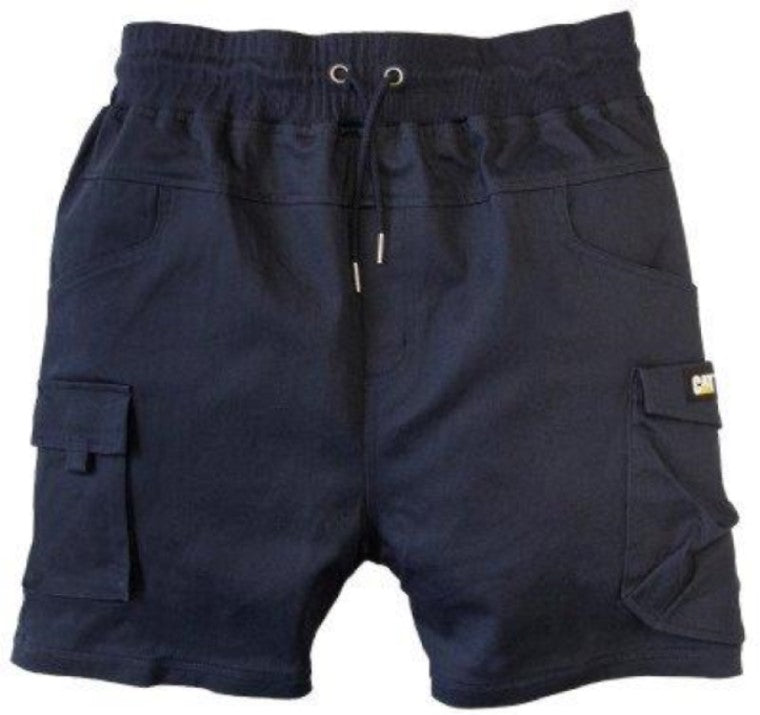Shorts Cat Diesel Navy 38R