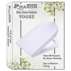 Toilet Seat Vogue Soft Close Multi Fix C=110-230mm TS-2190