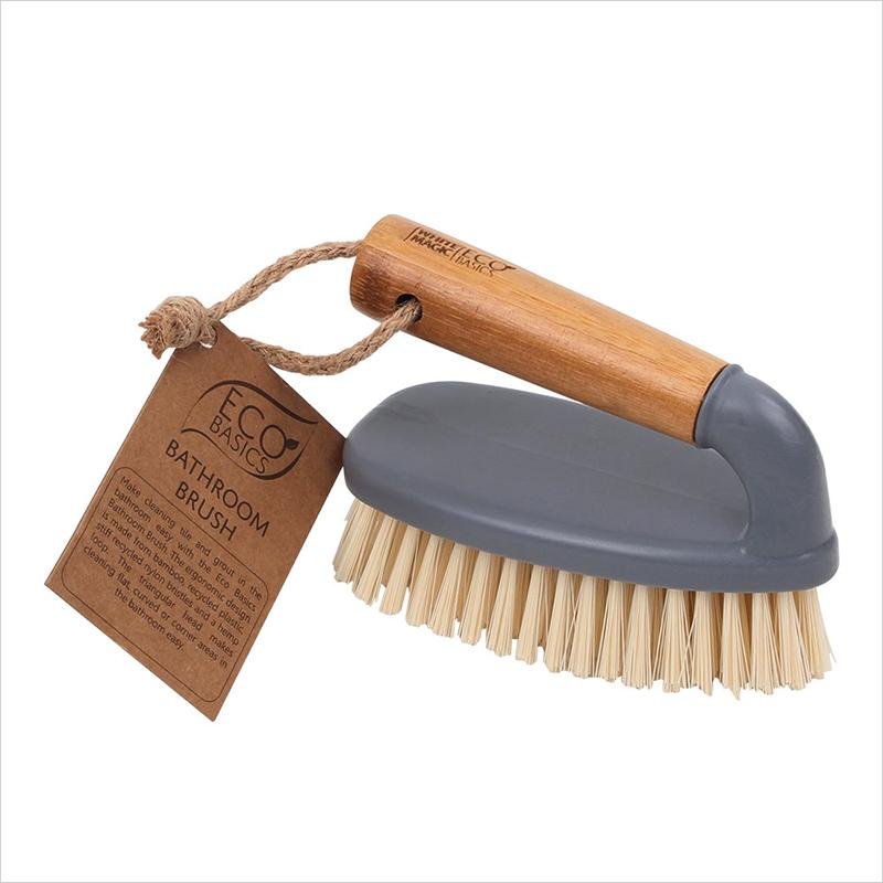 Brush Bathroom White Magic Eco Basics