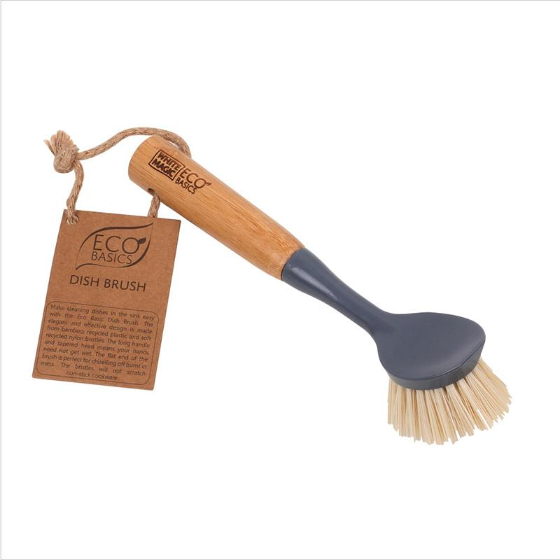Brush Dish White Magic Eco Basics