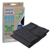 Cloth Microfibre White Magic Eco Screen & Lens
