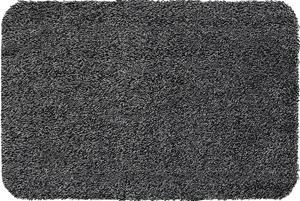 Mat Door Wondermat 400 X 600MM Charcoal/Grey
