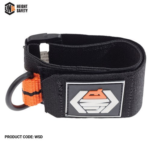 Wrist Strap With D Connection