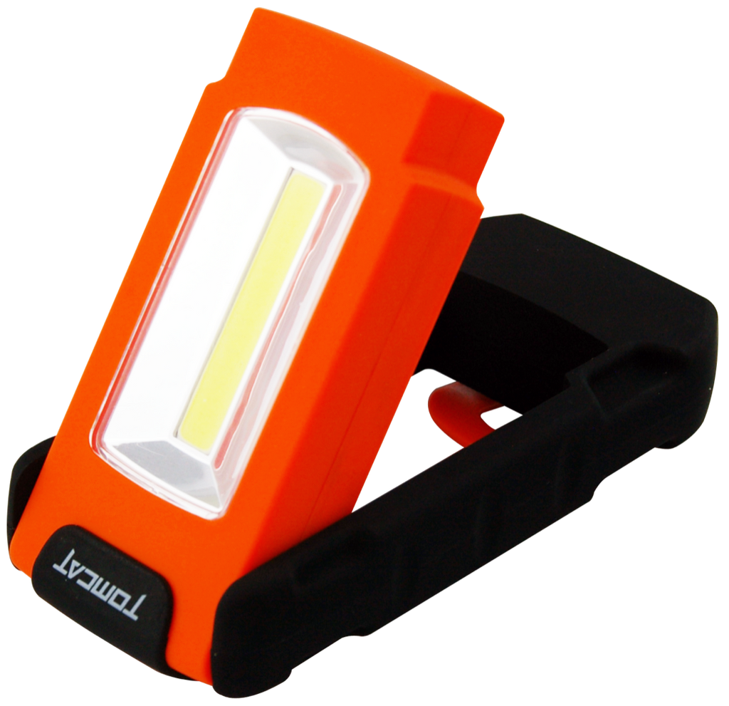 Tomcat Worklight Led 2W 3 X AAA Orange