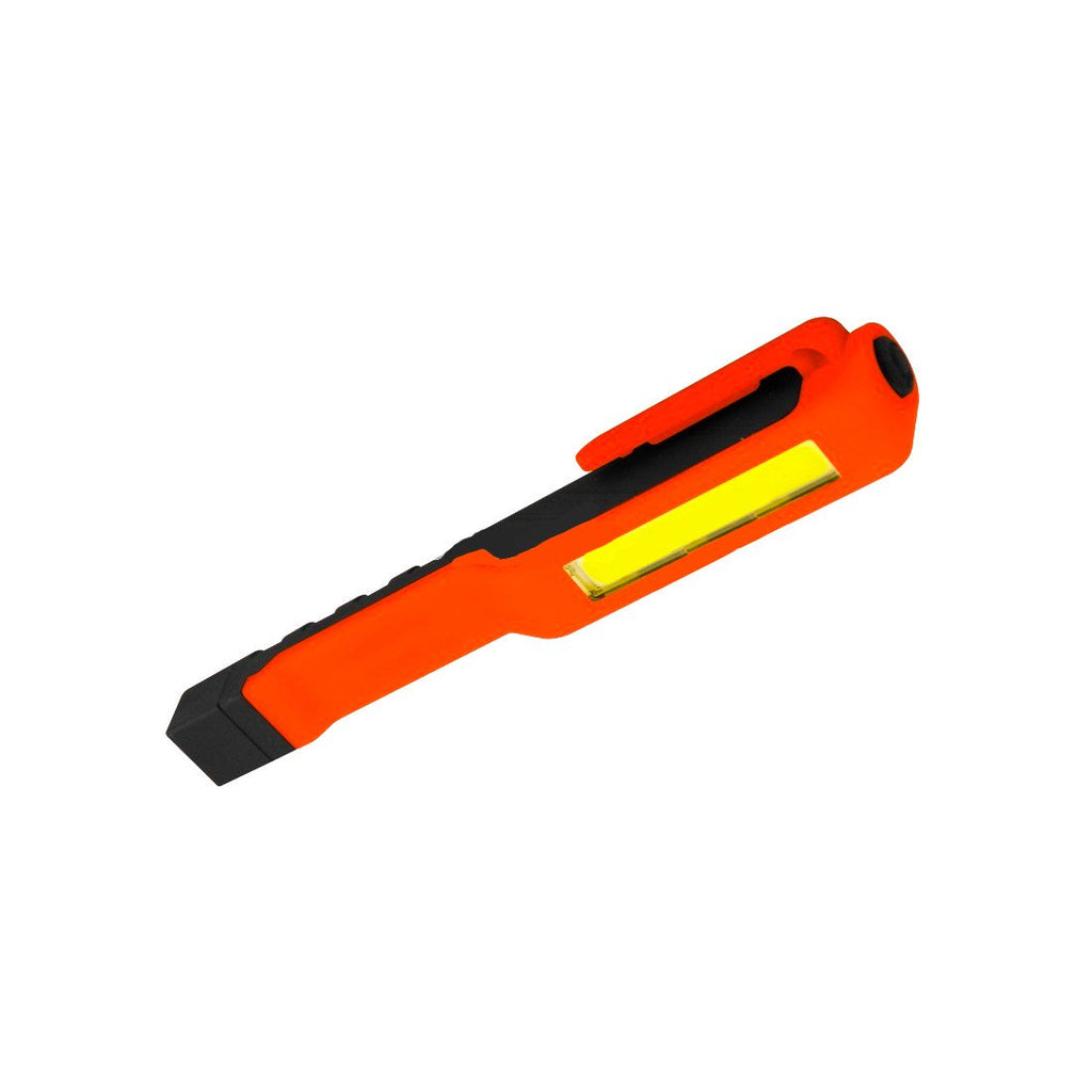 Tomcat Worklight Led Penlight 1W 3 X AAA Orange