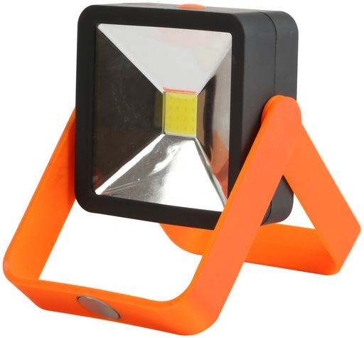 Tomcat Worklight Mini Led 3W 4 X AAA Orange