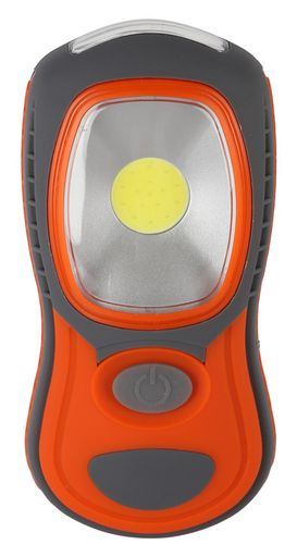 Tomcat Worklight Led 3W 3 X AAA Orange