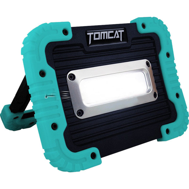Tomcat Worklight Led Rechargeable 800Lm 10W