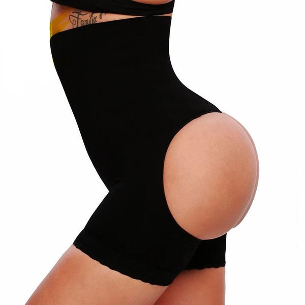 Sexy Butt Lifter Control Panties Body Shaper