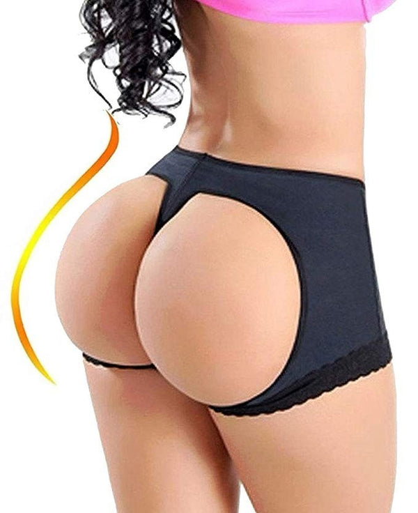 Womens Butt Lifter Panties