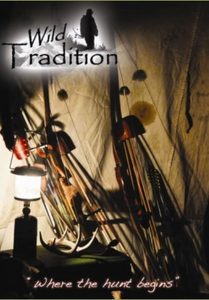 Wild Traditions DVD