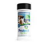 Protect® For Pets - Probiotic Health Supplement - Shaker Bottle Version | ProtectForPets.com