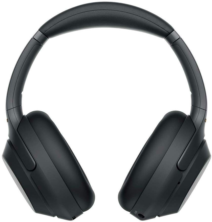 Sony Noise Cancelling Headphones Wh1000xm3 Wireless Bluetooth Over Th Pete S Audio Tuners Amplifiers