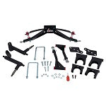 Club Car Precedent GTW 6″ Double A-arm Lift Kit (Fits 2004-Up) SKU GTW 18140