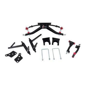 Club Car DS GTW 6″ Double A-arm Lift Kit (Fits 2004.5-Up) SKU GTW 18141