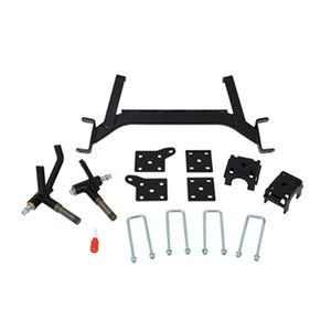 "E-Z-GO TXT GTW 5"" Drop Axle Lift Kit (Fits 2001.5-Up) SKU GTW 18143"