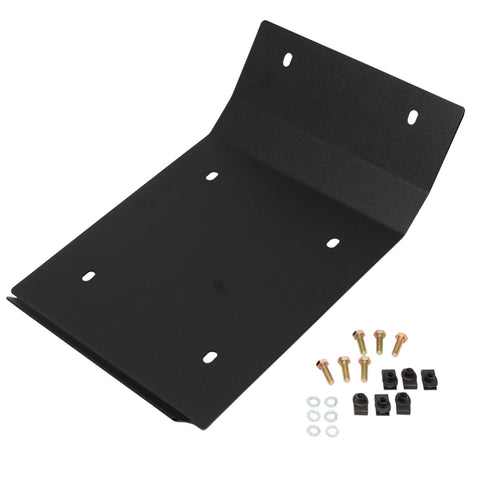 Jake's Yamaha Drive2 Skid Plate (Fits 2017-Up) SKU JK 7339
