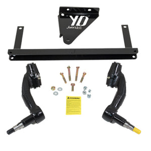 Jake's Yamaha Electric Drive2 3″ Spindle Lift Kit (Fits 2017-Up) SKU JK 7426-3