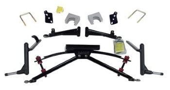 "Jake's Club Car DS Gas 6"" Double A-arm Lift Kit (Fits 1982-1996) SKU JK 7465"