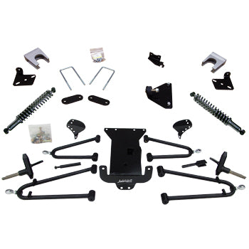 Jake's E-Z-GO RXV Gas Long Travel Kit (Fits 2008-Up) SKU JK 7495