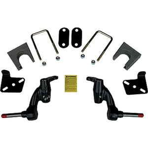 Jake's E-Z-GO RXV Gas 3″ Spindle Lift Kit (Fits 2014-Up SKU JK 7503
