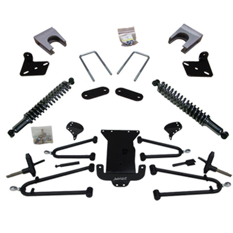 Jake's E-Z-GO RXV Electric Long Travel Kit (Fits 2014-Up) SKU JK 7508