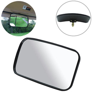 Universal Golf Cart Rear View Mirror