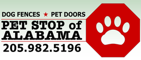 Alabama Dog Doors