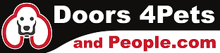 Doors 4 Pets and People