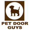 Pet Door Guys | Manufacturer of the In the Glass Pet Doors to Save You Space!