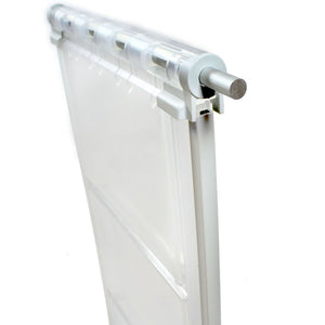 Replacement Rod in the Dog Flap | Created for Long Lasting Pet Doors | Sizes Available