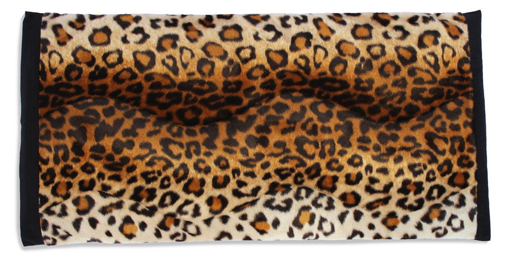 Heat It Wheat Bag Large Leopard