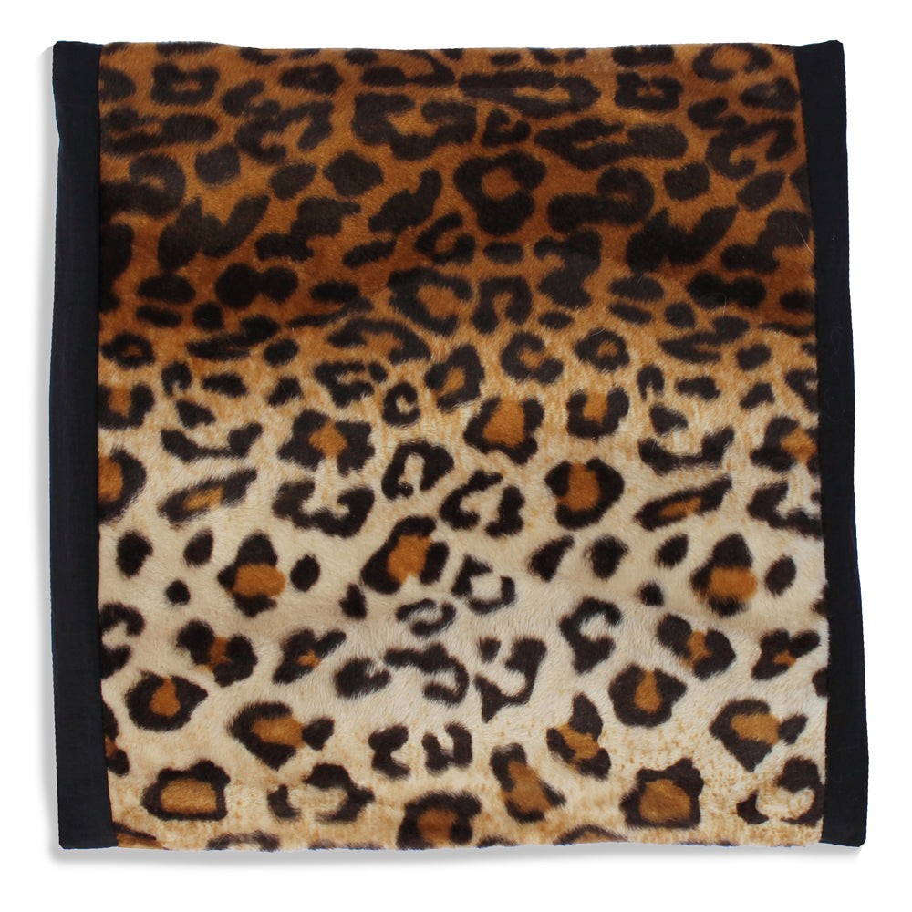 Heat It Wheat Bag Medium Leopard
